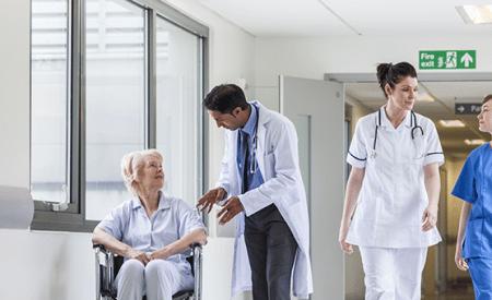 personeelsplanning in de zorg