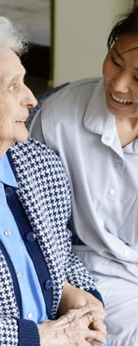 zorgbedrijf antwerpen software planning thuiszorg woonzorgcentrum