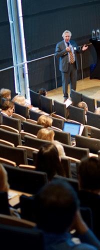 Congres innovatie in werktijden en personeelsplanning