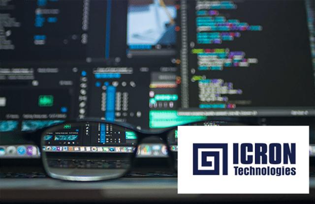 icron personeelsplanning software - partner van Déhora