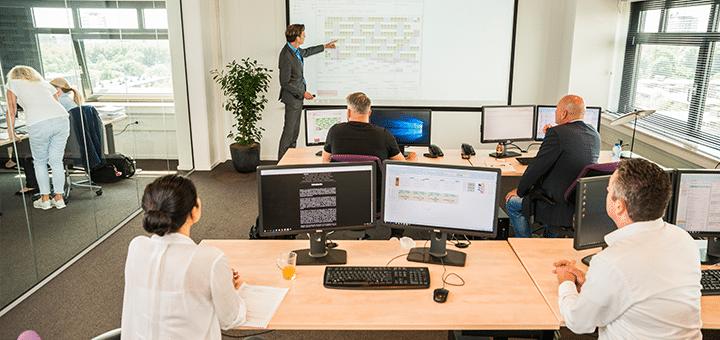 opleidingen workshops in personeelsplanning en management