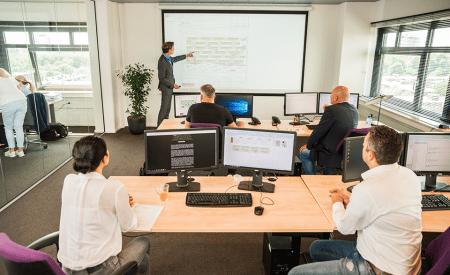 cursus planning van personeel