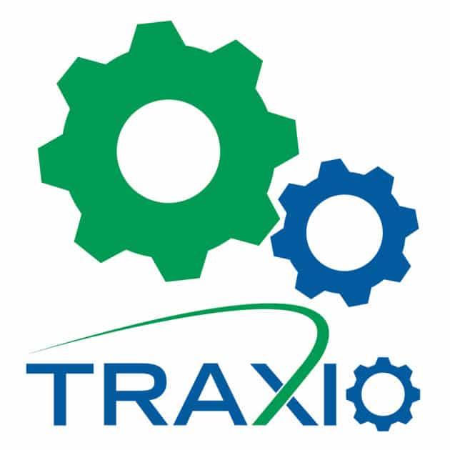 traxio personeelsplanning logo