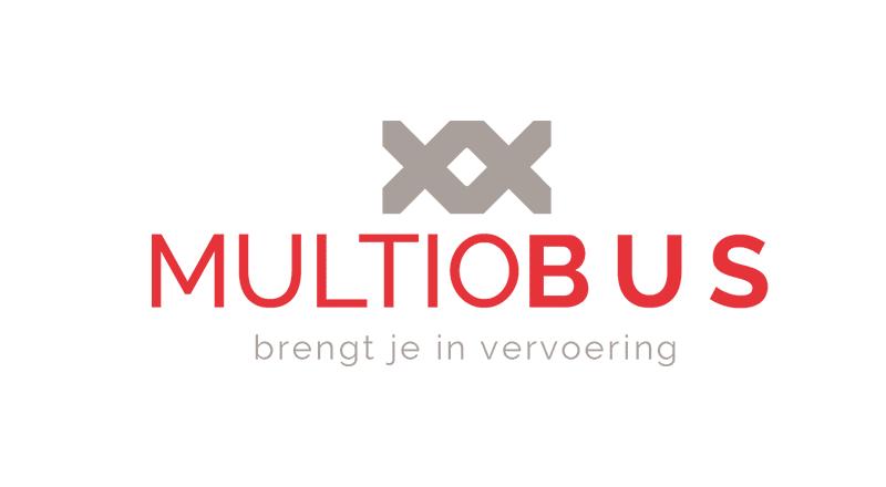 Logo Multiobus - personeelsplanning in het openbaar vervoer