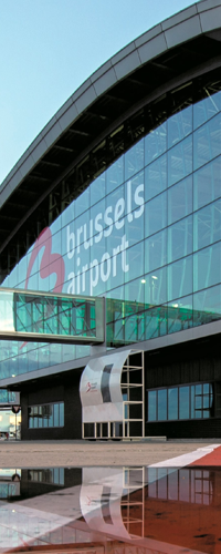 brussels airport planning workforce uurroosters werktijd