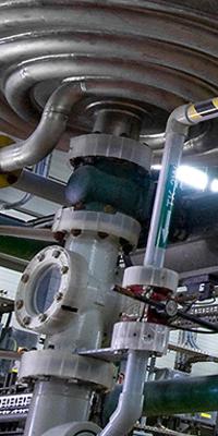 Lubrizol industrie chemie personeelsplanning werken in ploegen