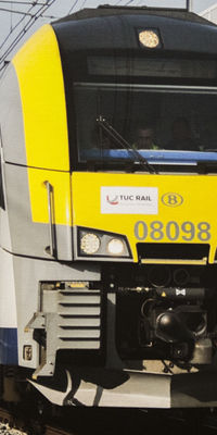 dehora tuc rail planning software personeel cao