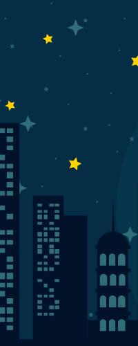 Nacht van de arbeid werken in de nacht