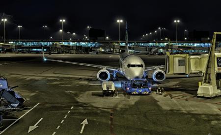 nachtdienst schiphol luchthaven personeelsplanning