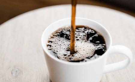 koffie nachtdiensten eten en drinken