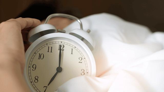 tips voor een betere slaap bij ploegendiensten