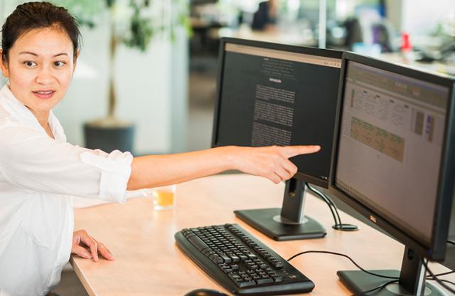 software personeelsplanning ondersteuning