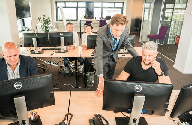 software personeelsplanning ondersteuning training