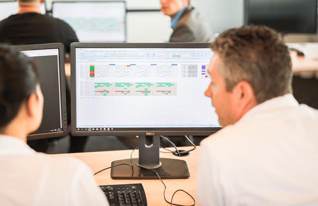 software personeelsplanning selectie