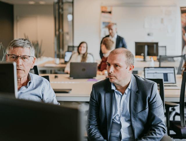 onafhankelijk advies software personeelsplanning team dehora