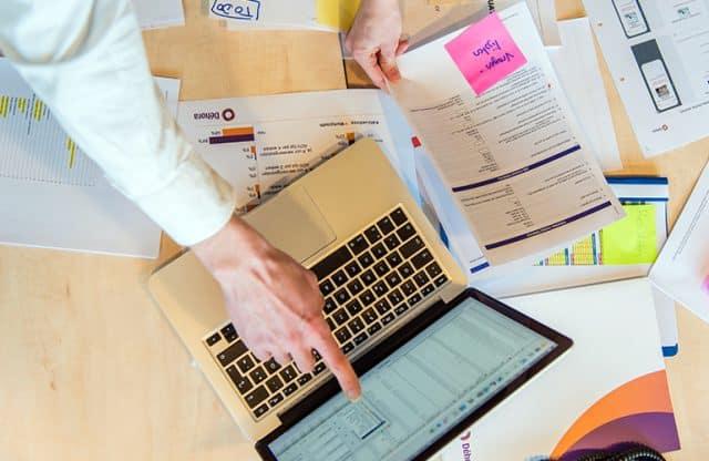 capaciteitsplanning personeelsplanning déhora personeel