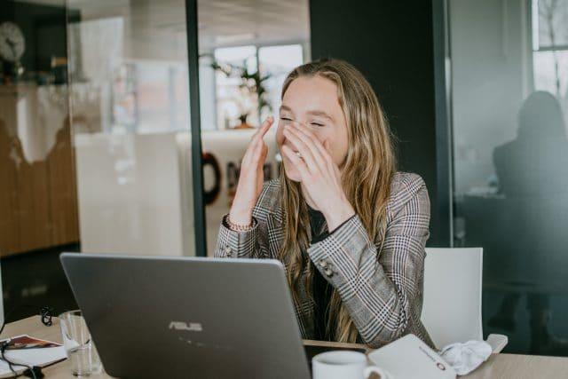 Productieve medewerkers zelfroosteren