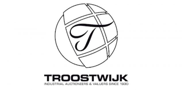 Logo Troostwijk